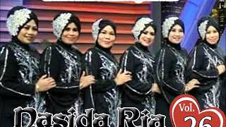 Nasida Ria Vol. 26 MP3