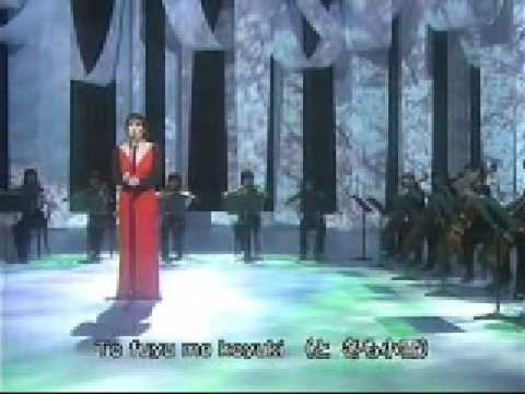 Enya -  sumiregusa  エンヤ 菫草