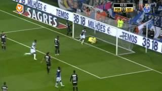Liga Portuguesa 12/13 (27ªJ): FC Porto 2-0 V. Setúbal (27-04-2013)