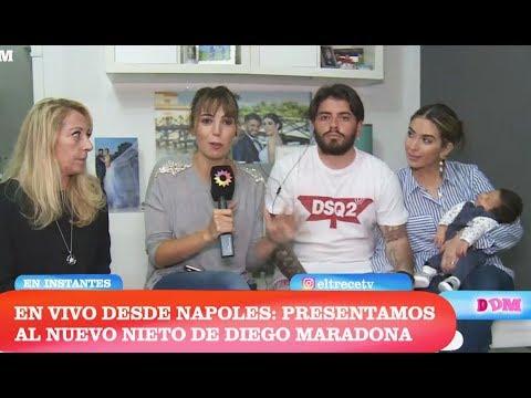 El diario de Mariana - Programa 17/04/18