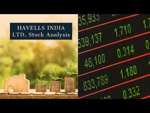 HAVELLS INDIA LTD. A Multibagger Stock?