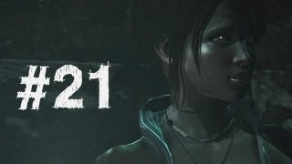 DmC Devil May Cry 5 Gameplay Walkthrough Part 21 - Under Siege - Mission 12