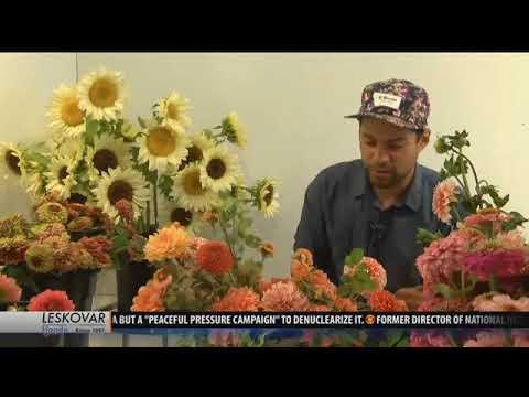 Bozeman flower shop gains Instagram fame