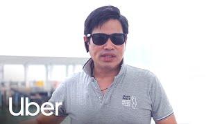 認識Uber香港五星級司機夥伴 Meet HK's Uber Driver-Partners   Uber