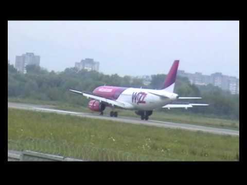 """Airbus A320 """"Wizz Air"""""""