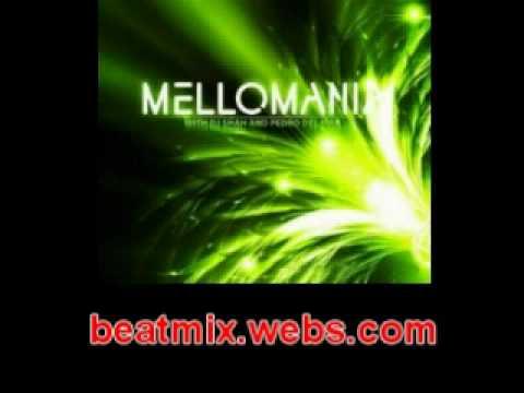 Pedro Del Mar Mellomania Deluxe 435  2010.05.17