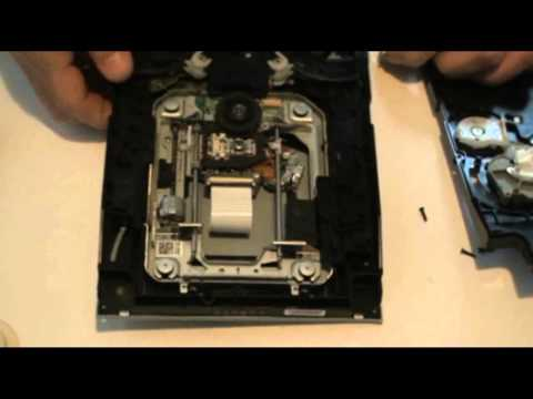 PS3 Blu-ray Drive KES-400A/KEM-400AAA Laser Replacement & Proper Reassembly Tutorial  Noob Friendly