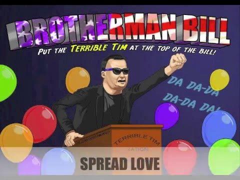 BrothermanBill karaoke