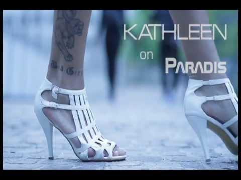 Kathleen - Paradis [OFFICIAL VIDEO]