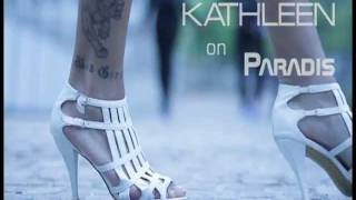 Kathleen - Paradis [OFFICIAL VIDEO]
