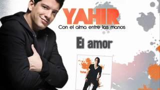 Yahir [El amor]