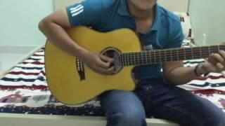 chuyen hen ho - guitar version