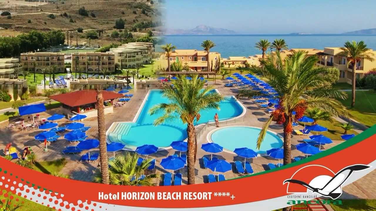 Kos Hotel Horizon Beach Resort