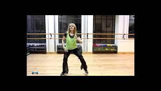 Dance Funsion with Samia