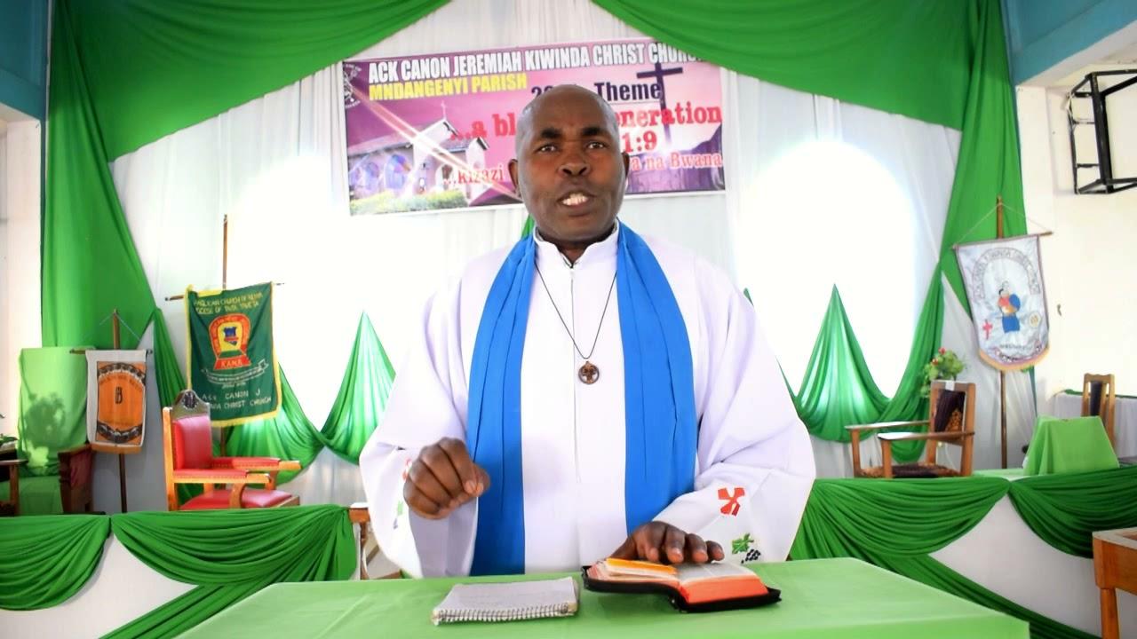 Download KUWEKWA HURU NA YESU