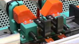 Hoffmann Dovetail Routing Machines: Pu2-tab Intro From Hermance Machine Company