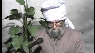 Urdu Dars Malfoozat #429, So Said Hazrat Mirza Ghulam Ahmad Qadiani(as), Islam Ahmadiyya