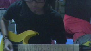 Letto - Ruang Rindu (Cover)