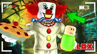 ROBLOX The Clown Killings z GUGĄ