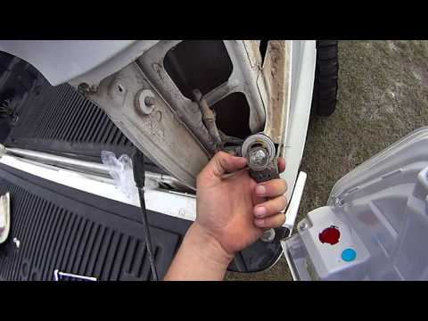 How To Replace Tail Lights On 2009 - 2014 Ford F-150