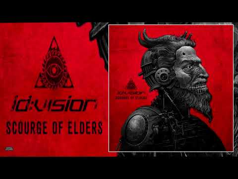 "ID:Vision (Belarus/Germany) - ""Scourge Of Elders"" 2018 Full EP Mp3"