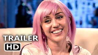 BLACK MIRROR SEASON 5 Extended Trailer (NEW 2019) Miley Cyrus, Netflix Series HD