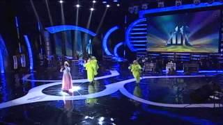 "Novi Ayla "" Cinta Karena Allah "" MNCTV Road Show Kendal (20/6)"