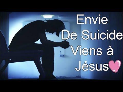 Envie De Suicide Regarde VITE Cette Vidéo Avant De Commettre L'Irréparable