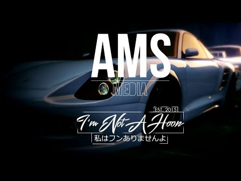 GTA V | AMS Media | Meet Rolls and Stunts