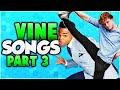 10 MORE FAMOUS VINE SONGS | Famous Vine Songs Part 3