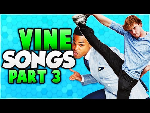 10 MORE FAMOUS VINE SONGS | Famous Vine Songs Part 3