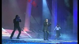 """Владимир Пресняков - """"Стюардесса по имени Жанна"""" (2002)"""