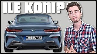 NOWE BMW SERII 8 JUŻ JEST! - MotoInfo #35
