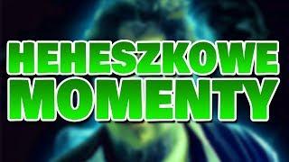 ŚMIESZNE/STRASZNE MOMENTY - DISTRAINT