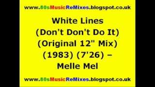 White Lines (Don