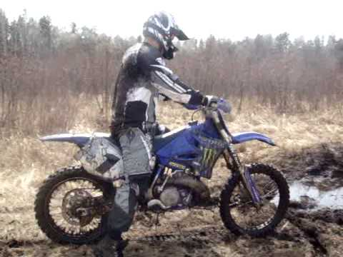 Dirt bike mudding games