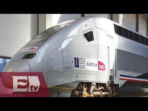 Piden aplazar licitación para el Tren de alta velocidad entre DF y Querétaro/ Titulares