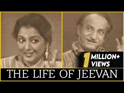 Jeevan - The Iconic Villain of Bollywood | Tabassum Talkies
