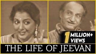 Jeevan - The Iconic Villain of Bollywood   Tabassum Talkies