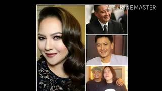 MEET KARLA ESTRADA'S EX BOYFRIENDS AND THE FATHERS OF HER FOUR CHILDRENS!