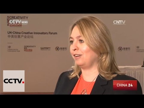Interview with UK Secretary of State for Culture, Media and Sport