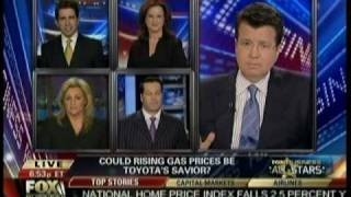 Nancy Skinner takes on the Fox Business All-Stars who say that risi...
