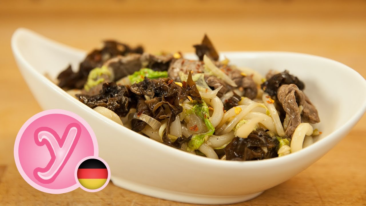 Reisgerichte Vegetarisch Schnell
