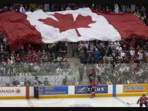 Coaching Minor Hockey - A Short Radio Documentary