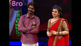 Gopinath About Siva Karthikeyan