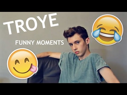 Cover Lagu Troye Sivan - Funny Moments STAFABAND
