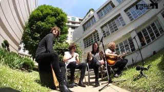 The Struts : Put your money on me ( Version acoustique HD)
