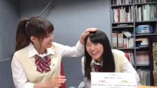 SKE48 1+1は2じゃないよ! 2015年05月11日放送分(月) 竹内舞vs山田...