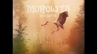 MONOLITH - Acid Rain (from Dystopia Album / Doom-Rock) on Final Gate Records