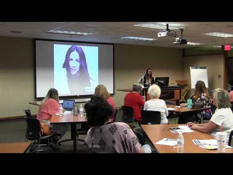"Jennifer Gaona - ""Instructional Technology Formative Assessment Tools"""